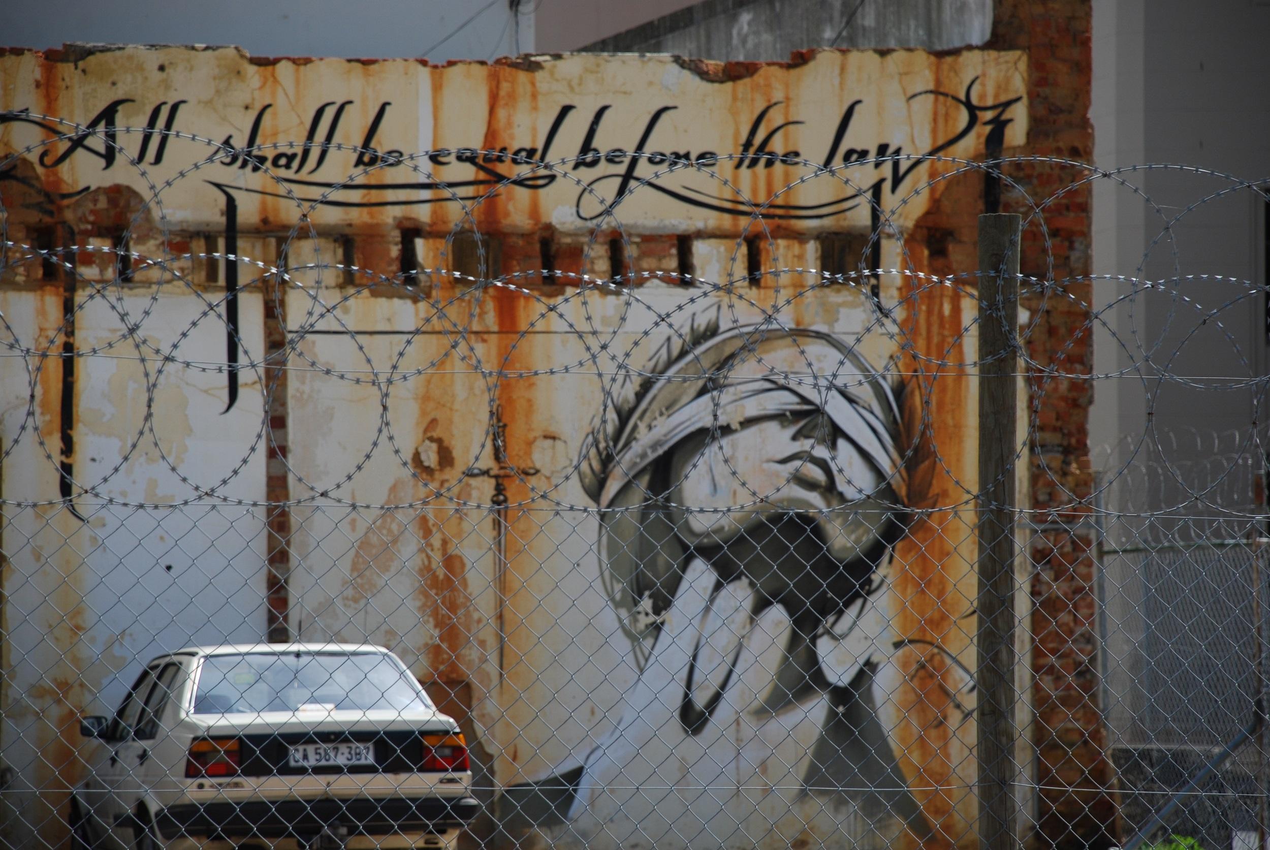 Sudáfrica 2011. Foto de Itziar Ruiz-Giménez Arrieta